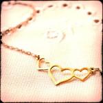 *Heart...oh...Heart*